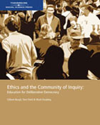 Ethics and the Community of Inquiry