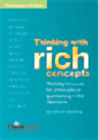 Thinking with Rich Concepts